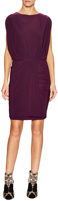 T-Bags LosAngeles Los Angeles T Bags Stretch Jersey Dress