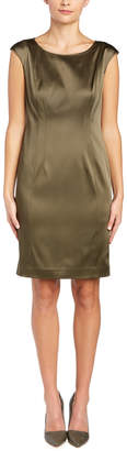 Lafayette 148 New York Norina Sheath Dress