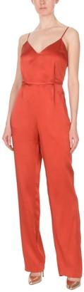 Diane von Furstenberg Jumpsuits - Item 54159936NW