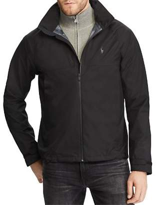 Polo Ralph Lauren Lightweight Waterproof Jacket