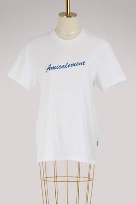 Ami Amicalement t-shirt