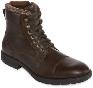 Arizona Mens Gable Lace Up Boots Lace-up