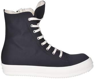 Drkshdw Lace-up Hi-top Sneakers