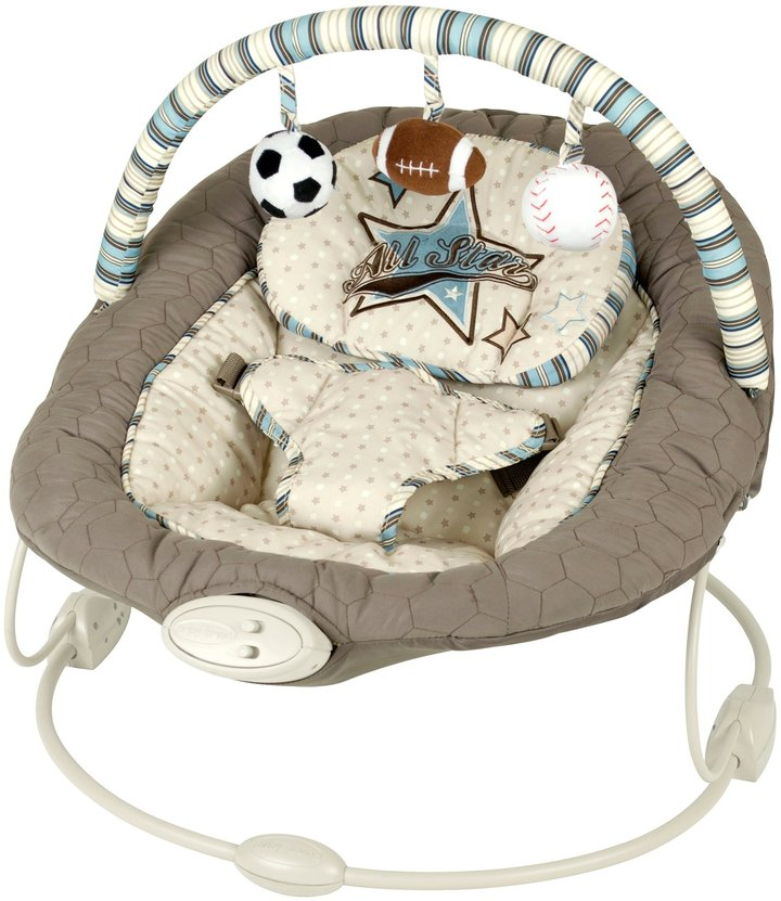 Baby Trend Trend Bouncer - All Star