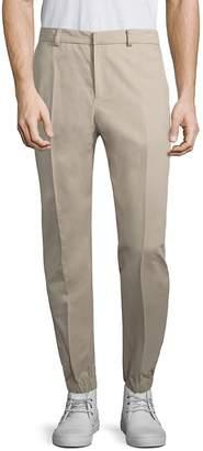 Ami Men's Tapered Leg Pants
