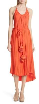 Rachel Comey Sambuca Halter Dress