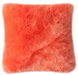 """UGG Coral Royale Solid Pillow - 18\""""x18\"""""""
