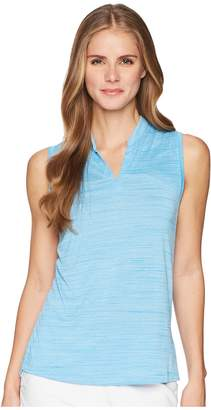 Nike Zonal Cooling Polo Sleeve Sub Jacquard Women's Clothing