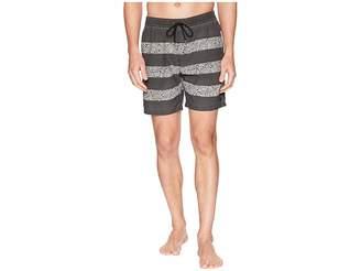 Globe Labyrinth Poolshorts Men's Swimwear