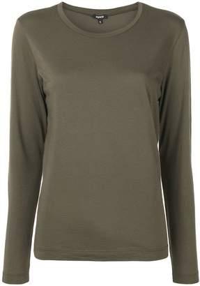 Aspesi long sleeved T-shirt