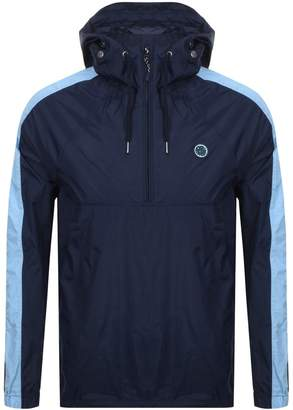 Pretty Green Overhead Jacket Navy