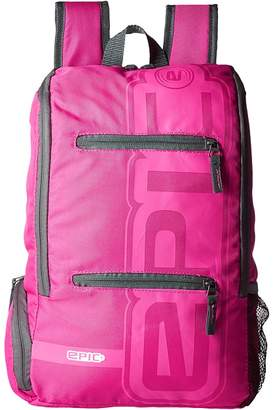 EPIC Travelgear Freestyle Backpack M Backpack Bags