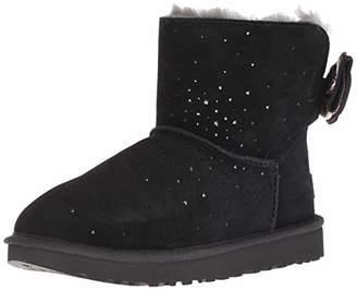 UGG Women's W STARGIRL Bow Mini Fashion Boot