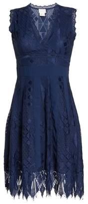 Foxiedox Juliet Sleeveless Lace Dress
