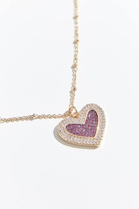 Vanessa Mooney The True Love Necklace