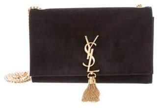 Saint Laurent Medium Monogram Kate Bag