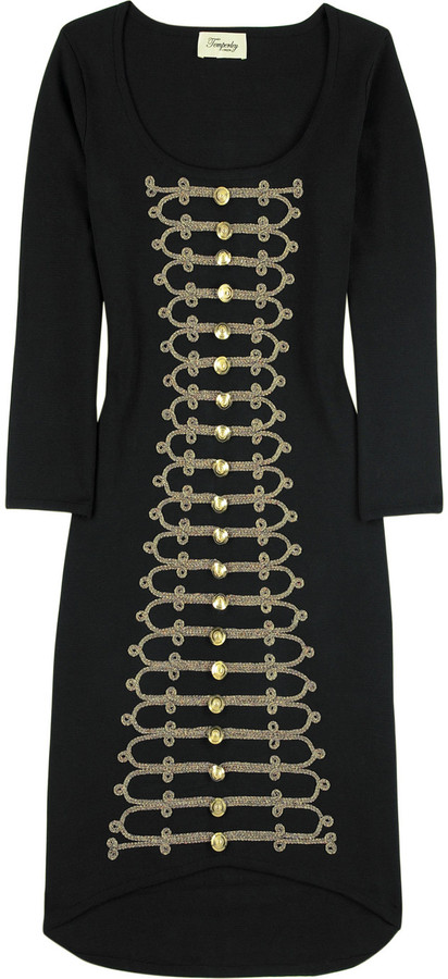 Temperley London Viscount dress