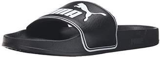 Puma Men's Leadcat Slide Sandal