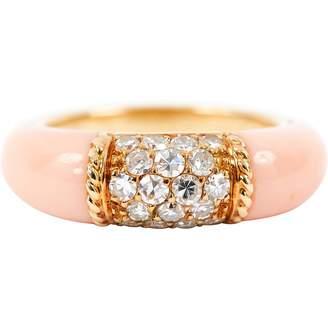 Philippine yellow gold ring