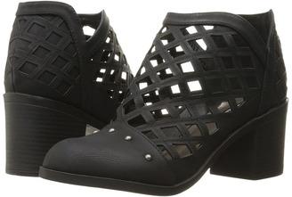 Michael Antonio - Stacey Women's Dress Boots $65 thestylecure.com