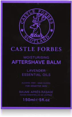 Castle Forbes Lavender Essential Oil Aftershave Balm (125 ml)