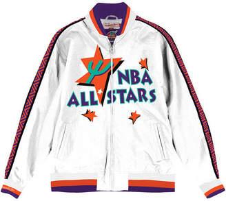 Mitchell & Ness Men's Nba All Star 1995 Warm Up Jacket