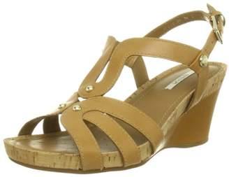 Geox Women's Roxy 30 Wedge Sandal