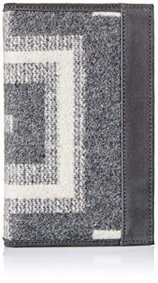 Pendleton Men's Secretary Bi-Fold Wallet
