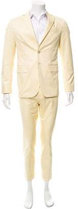 DSQUARED2 Woven Two-Piece Suit
