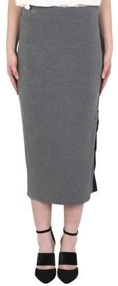 DKNY (ディー ケー エヌワイ) - DKNY 7分丈スカート