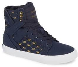 Supra 'Skytop' High Top Sneaker