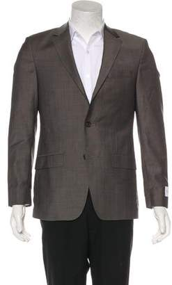 Simon Spurr Ozone Wool Blazer w/ Tags