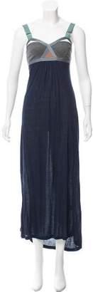 VPL Sleeveless Jersey Dress