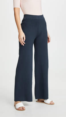 JoosTricot Cashmere Flare Pants