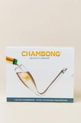 Chambong Set