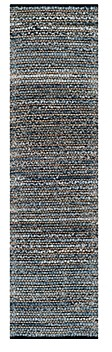 Cape Cod Collection Runner Rug, 2'3 x 10'