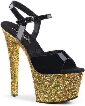 Pleaser USA Womens SKY-309LG/B/GG Sandals
