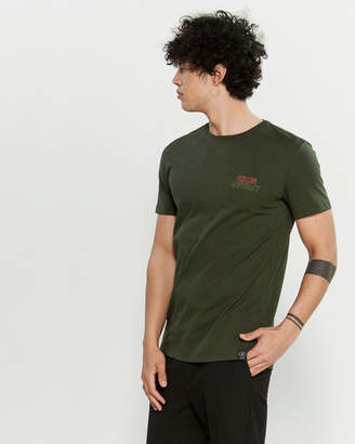 Kultivate Killer Instinct Short Sleeve Tee