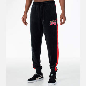 Puma Men's x Fubu T7 Track Pants