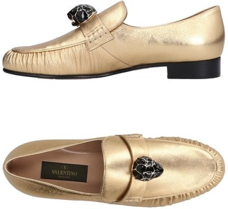 Valentino Loafers - Item 11498606EW