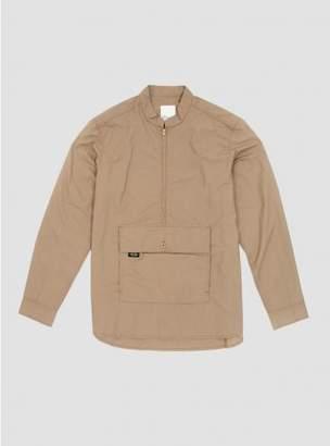 Garbstore Map Pullover Shirt