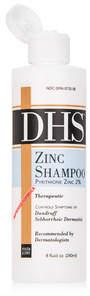 DHS Zinc Shampoo