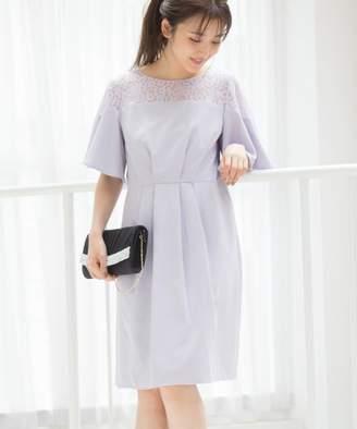 ViS (ビス) - ViS 【WEDDINGS&PARTIES】ビスチェライクドレス