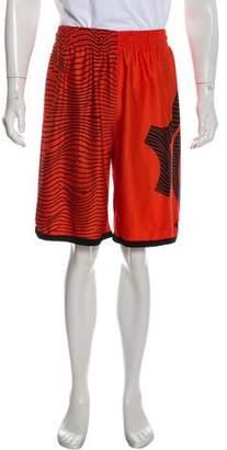 Nike Dri-Fit Active Shorts