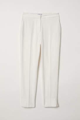 H&M Dress Pants - White