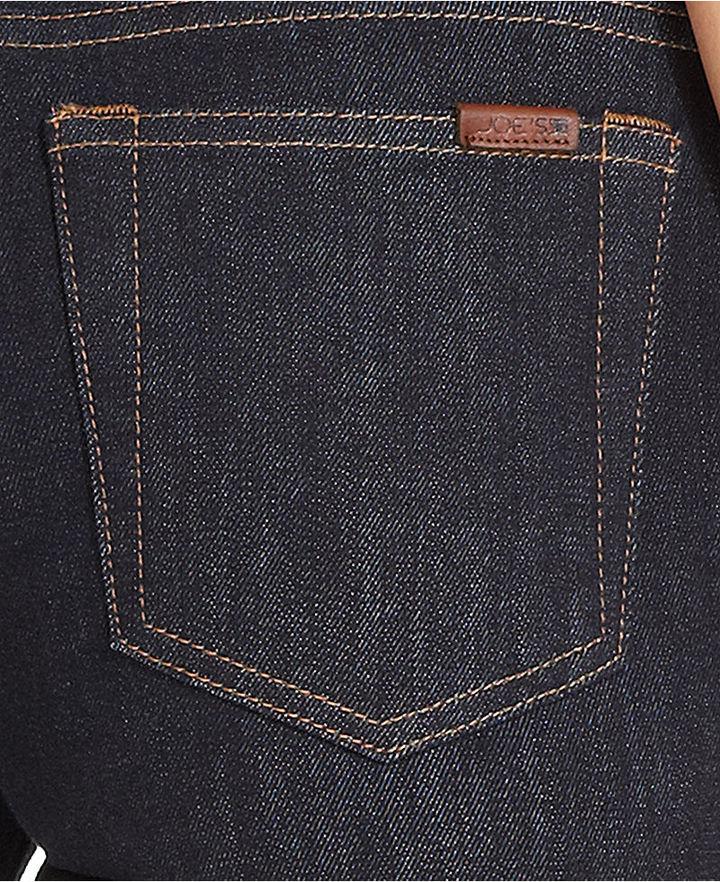 Joe's Jeans Flared Jeans, Dark-Wash High-Rise