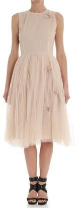 Blugirl Tulle Dress