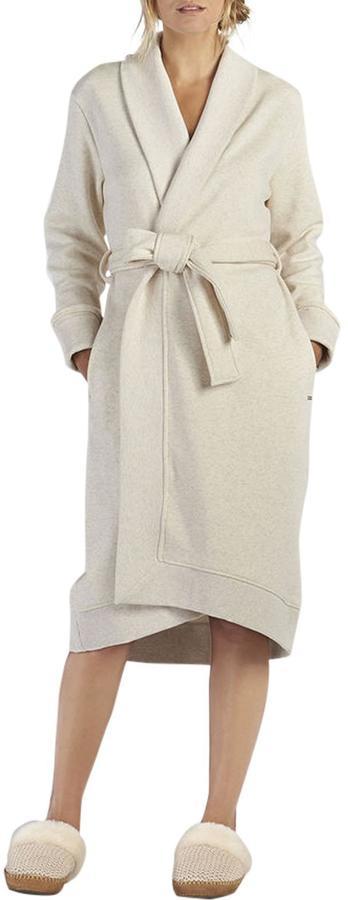 UGGUGG Australia Ugg Jerseryfleece Robe