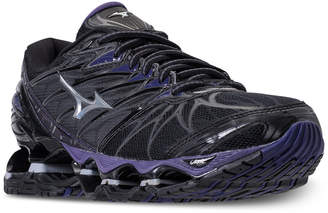 Mizuno Women's Wave Prophecy 7 Running Sneakers from Finish Line