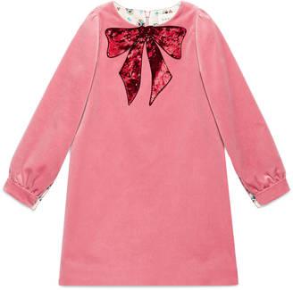 Children's trompe l'oeil sequin dress $655 thestylecure.com